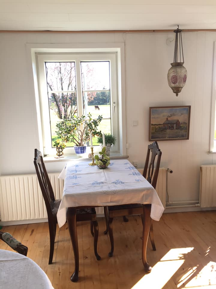 At Else and Keld - Bed and Breakfast on Rømø